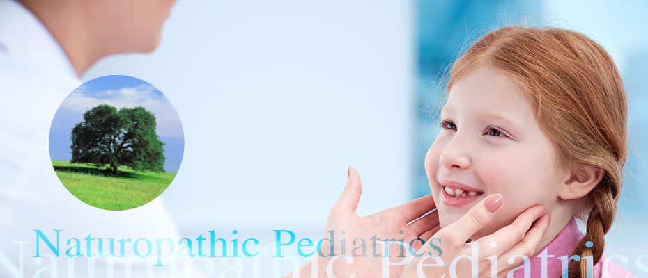 Naturopathic Pediatrics in tucson arizona